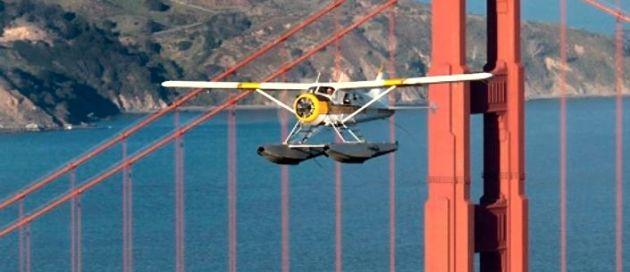 San Francisco Connaisseurs du vge, Tour du Monde